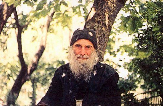 «Головне - це прагнення до Бога» Преподобний Гавриїл (Ургебадзе) і його вислови
