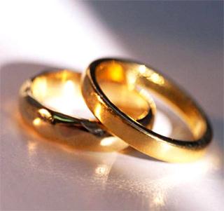 Про розірвання шлюбу (Архімандрит Амвросій)