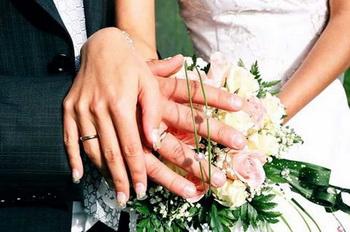 Вийти заміж... Цікаві історії