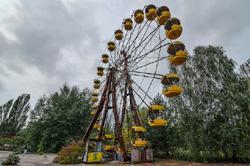 12 маловідомих фактів про Чорнобиль
