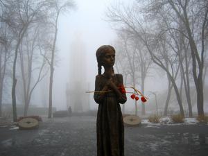 Голодомор, геноцид, репресії щодо українців