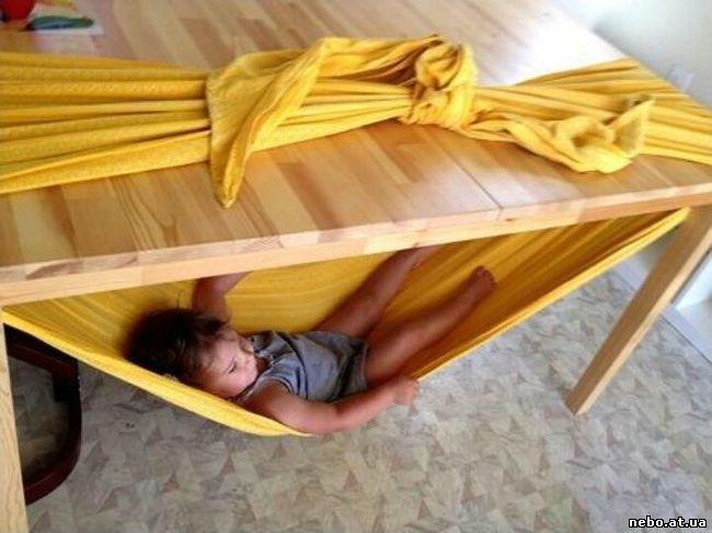 22 хитрості для батьків малюків