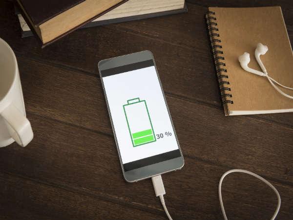 Як правильно заряджати Андроїд
