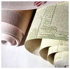Чи шкідливі бамбукові шпалери