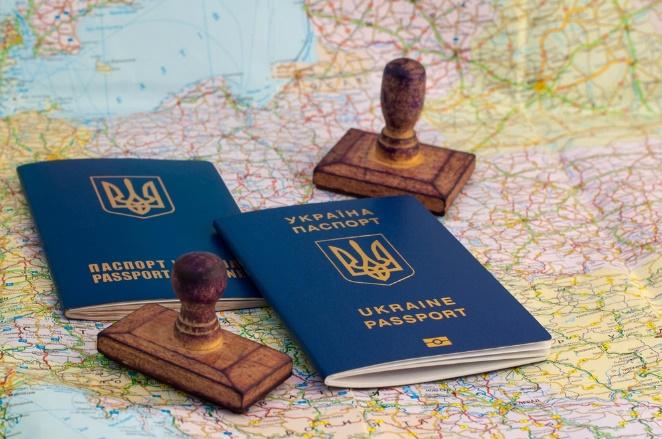 Що потрібно знати українцям про вільний в'їзд в Європу
