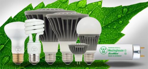 Найпоширеніші питання про енергозберігаючі лампи