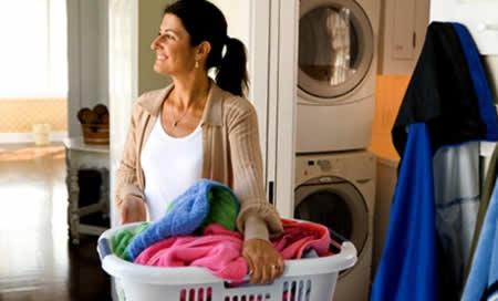 Чим прати вовняні речі