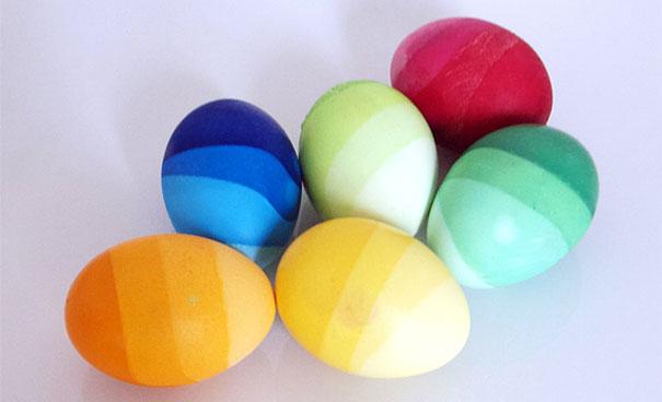 Смугасті яйця