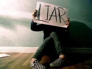 Як розпізнати брехню