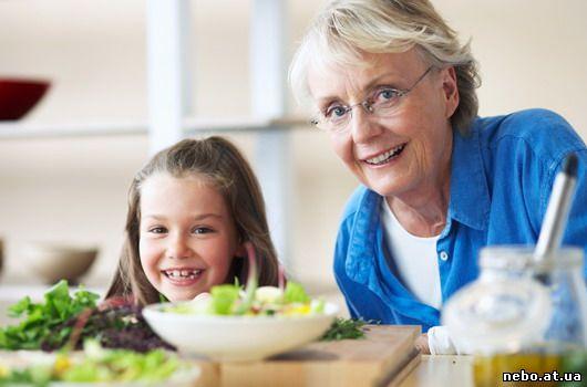 Слушні бабусині поради