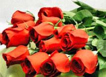 Що зробити щоб троянди довше стояли
