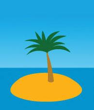 """Рисунковий тест """"Безлюдний острів"""""""